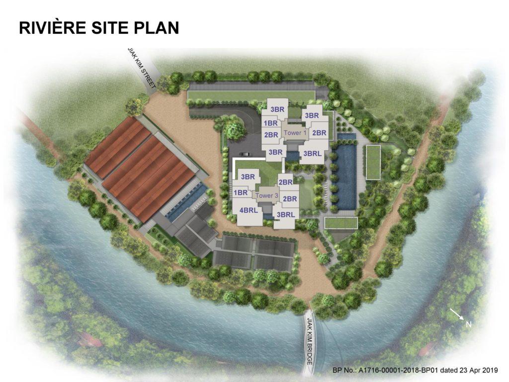 riviere-condo-site-plan-jiak-kim-street-former-zouk-sky-spa